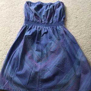 Target M dress